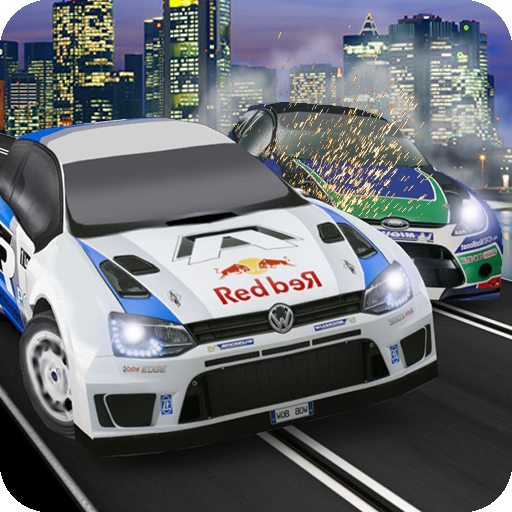 Slot Rally - AR Slotcar Racing (game)
