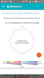AccuWeather Platinum 4.7.4 APK 2