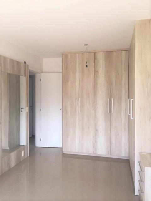 Cobertura à venda/aluguel, Chácara Santo Antônio, São Paulo