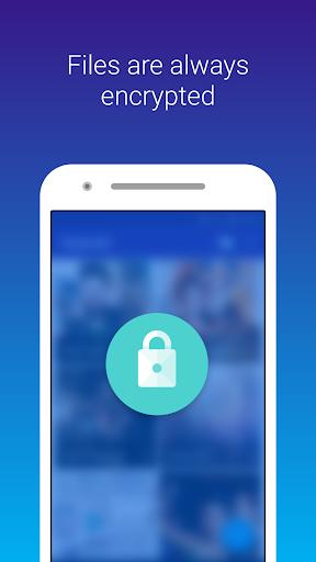 Hide Pictures Keep Safe Vault - screenshot