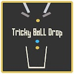 Tricky Ball Drop Icon
