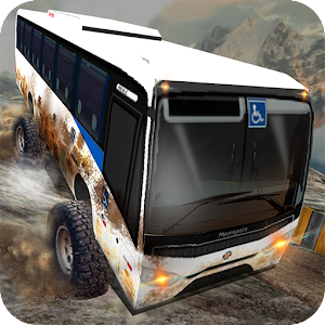 Offroad Driving Simulator 2016