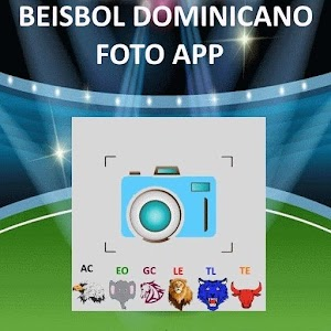 Download BEISBOL DOMINICANO FOTO APP For PC Windows and Mac