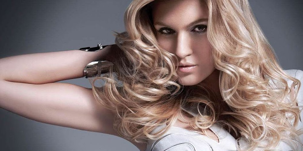 Blow dry from Alan Lawrence Hairdressers