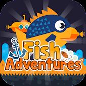 Free A Fish Adventure APK for Windows 8