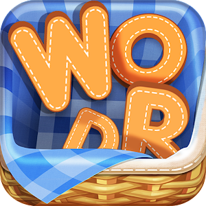 Word Shuffle: Words Puzzle Game For PC