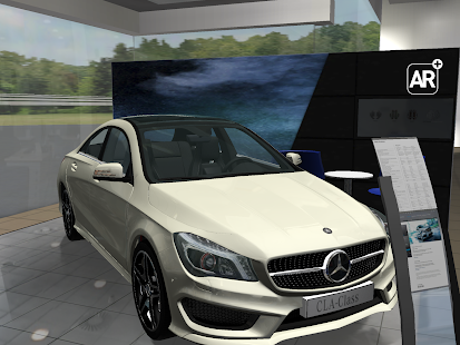 Mercedes benz valencia apk for blackberry download for Mercedes benz of valencia
