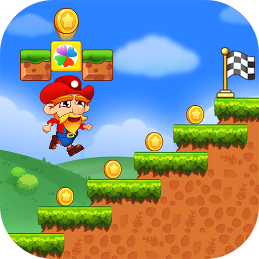 Super Jabber Jump APK Cracked Download