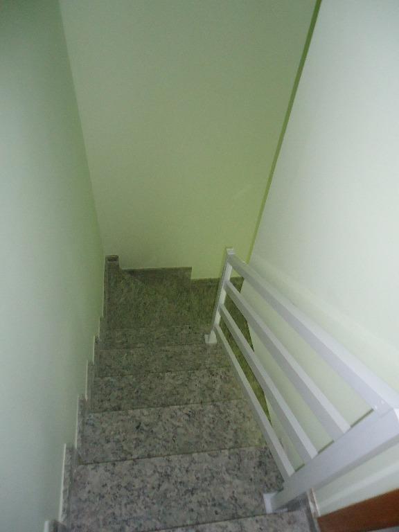 Sobrado de 2 dormitórios à venda em Parque Das Nações, Santo André - SP