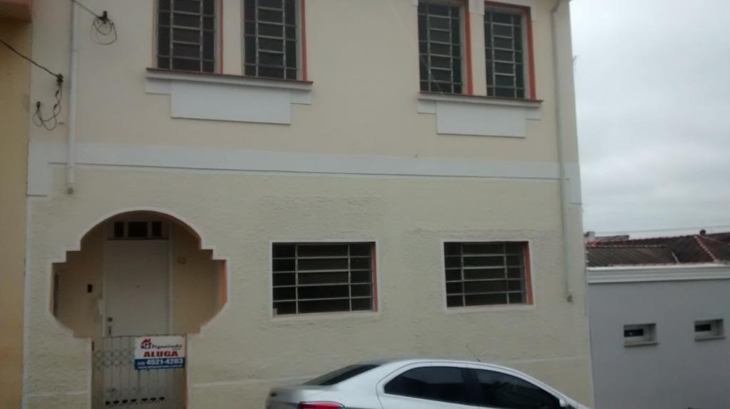 [Casa residencial para locação, Vila Gotardo, Jundiaí.]