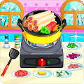 Game Cooking Your Fajitas APK for Windows Phone