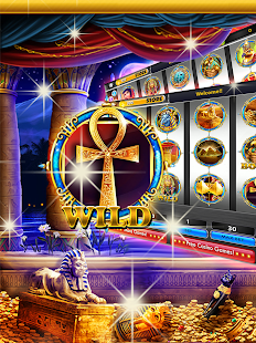 Golden Towers Slots – Free - screenshot