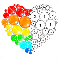 No.Diamond –Colors by Number For PC / Windows 7.8.10 / MAC