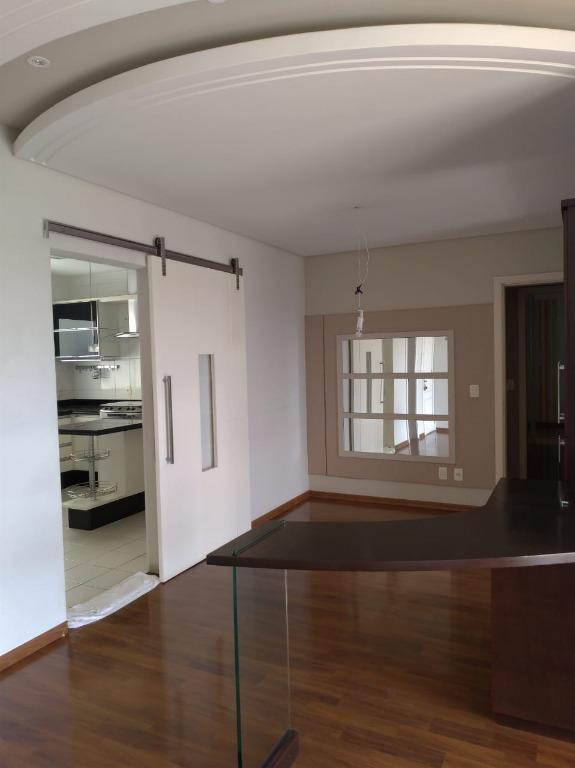 [Apartamento com 3 dormitórios para alugar, 117 m² - Jardim Bonfiglioli - Jundiaí/SP]