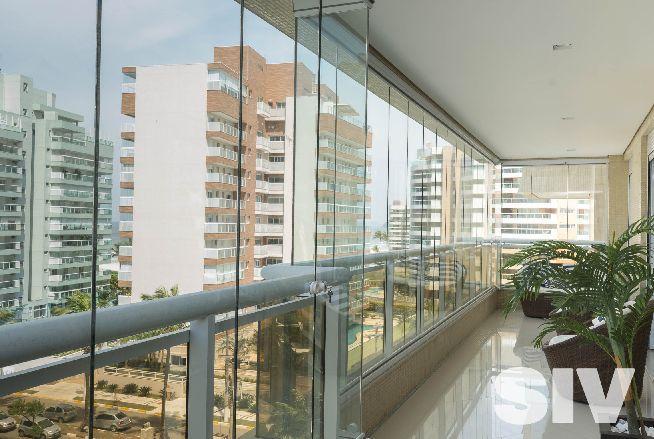 Im�vel: AMG Riviera - Apto 4 Dorm, Riviera de S�o Louren�o