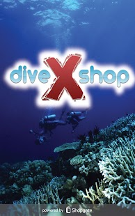 divexshop.com - screenshot