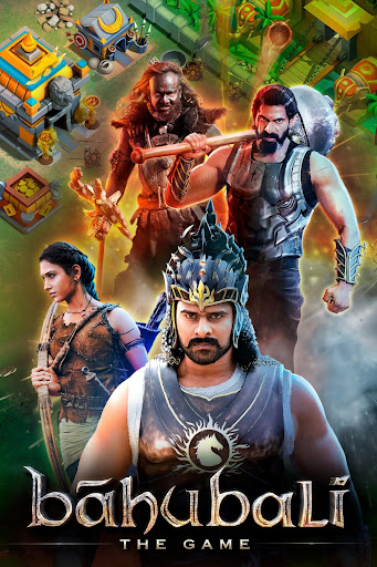 Baahubali The Game (Official) (Unreleased)