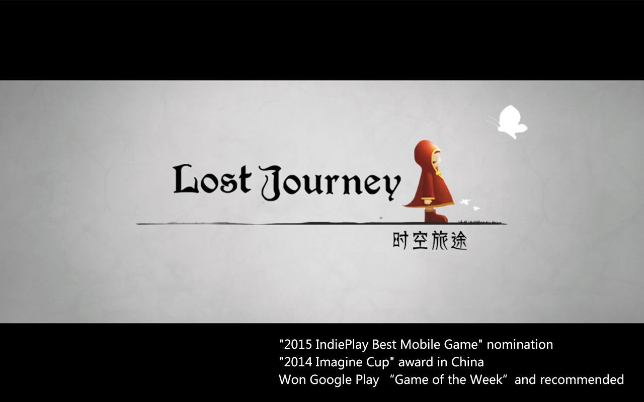 Lost Journey Screenshot 0