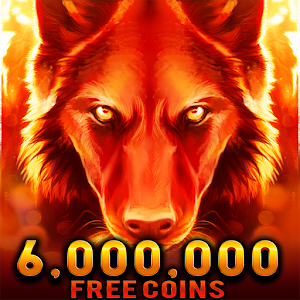 Slots Wolf Magic ™ FREE Slot Machine Casino Pokies For PC (Windows & MAC)