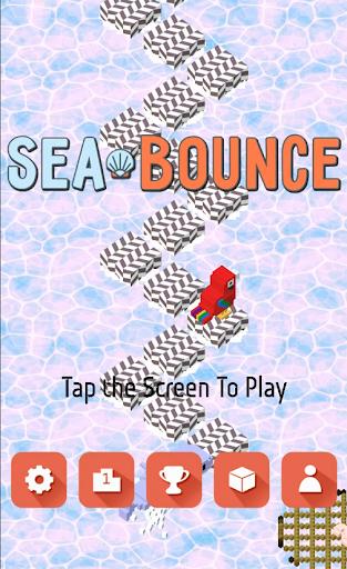 Sea Bounce
