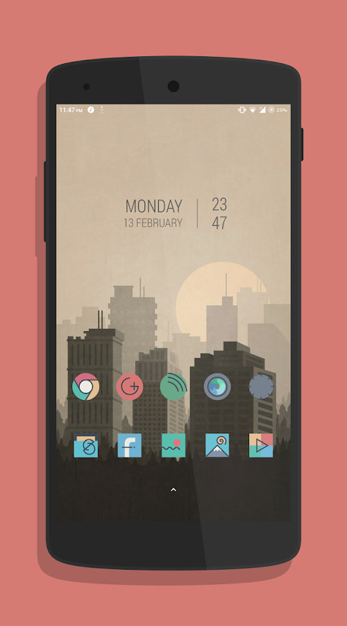 iJUK iCON pACK Screenshot 6