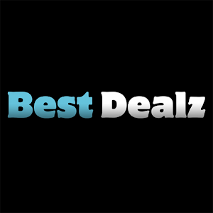 BestDealz - discounts, coupons and vouchers