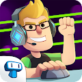 Game League of Gamers - Be an E-Sports Legend! APK for Kindle