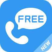 WhatsCall - Free Phone Call && Text on Phone Number APK for Bluestacks