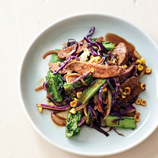 Stir Fry With Rump Steak Recipes