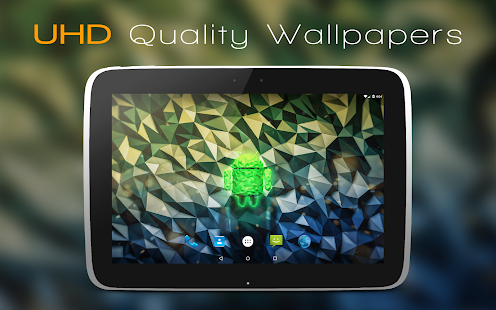 DrewStudio - UHD Wallpapers v1- screenshot thumbnail