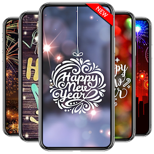 New Year Wallpaper 2019 🎉 Happy New Year GIF 2019 For PC / Windows 7/8/10 / Mac – Free Download