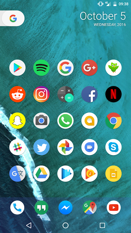 Pixel Icon Pack - Premium HD Screenshot 1