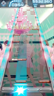 TapTube - Music Video Rhythm Game APK baixar
