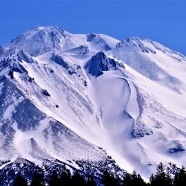 by Steven Calhoun - Landscapes Mountains & Hills