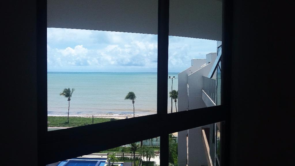 Cobertura residencial à venda, Cabo Branco, João Pessoa.