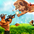 Game Lion Hunting APK for Kindle