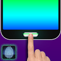 Real Home Button Fingerprint! APK for Bluestacks
