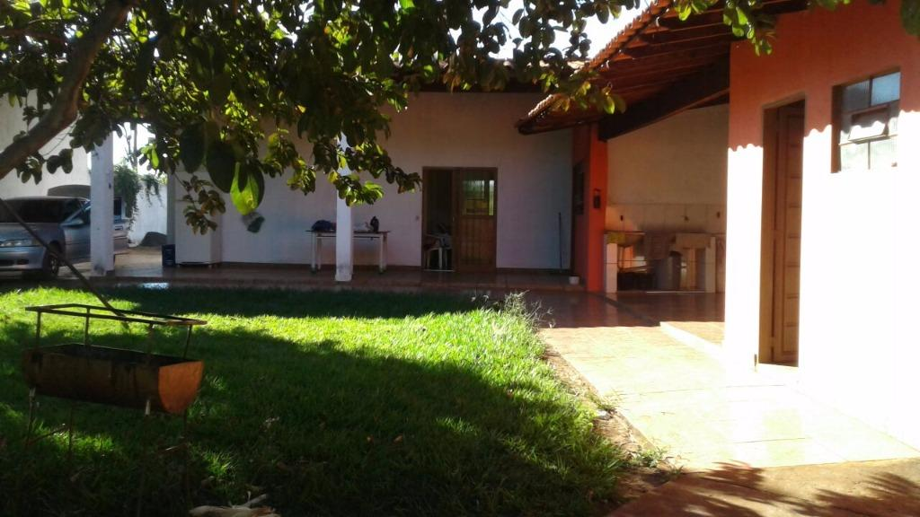 Rancho rural à venda, Fabrício, Uberaba.