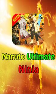 Game Ultimate Naruto Ninja Tips apk for kindle fire