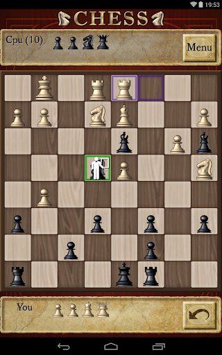 Chess Free screenshot 21