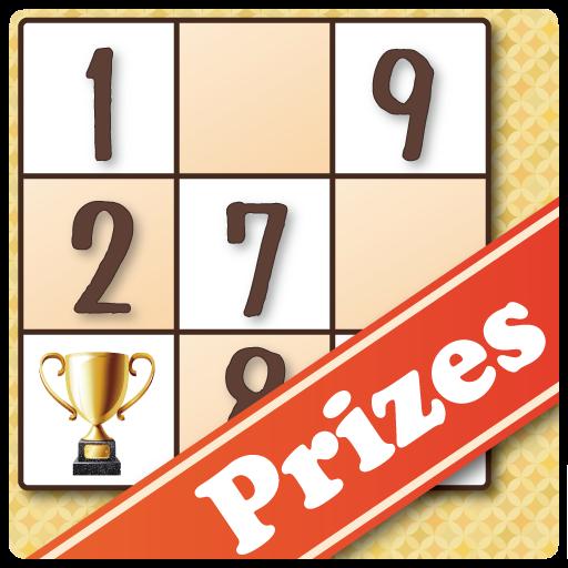 Sudoku Prizes (app)