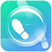 Steps - Personalized Pedometer, Steps Counter Icon