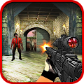Scary Death Shooter APK for Bluestacks