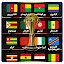 Download Android App بث مباشر كأس أمم أفريقيا 2017 for Samsung