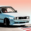 Game Real Drifting Car Drift Free APK for Kindle