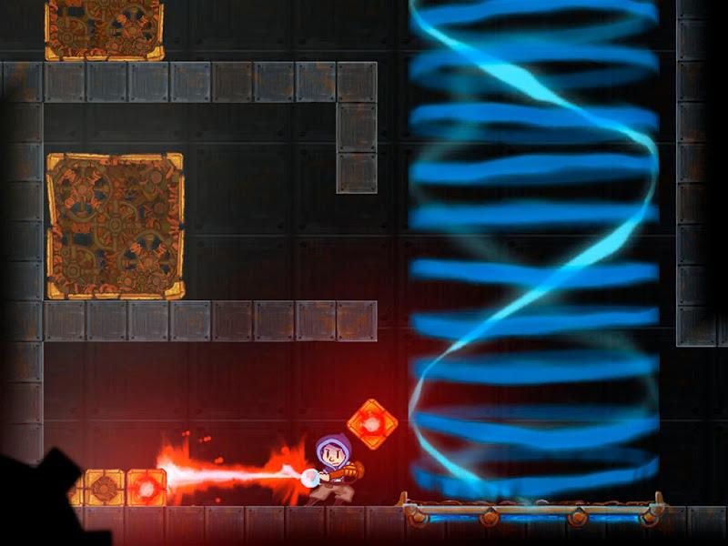 Teslagrad Screenshot 12