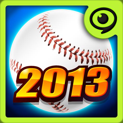 Baseball Superstars® 2013 (game)
