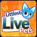 Littlest Pets Run & Jump APK for Bluestacks