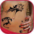 App Tattoo Designs Photo Montage APK for Kindle