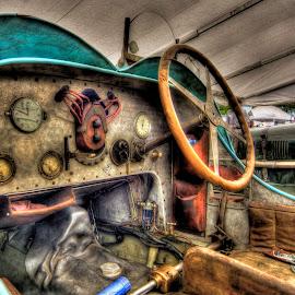 Bugatti  by Jason James - Transportation Automobiles